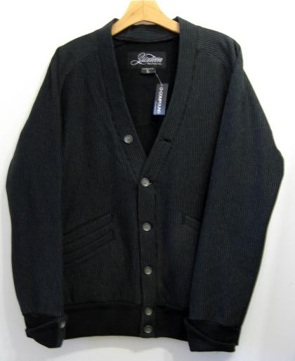 3sixteen-black-pinstripe-cardigan